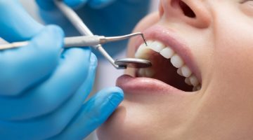 Bentleigh dentist